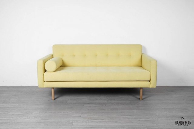 Ghế sofa ORPHAN 2 SEATERS - 1331692