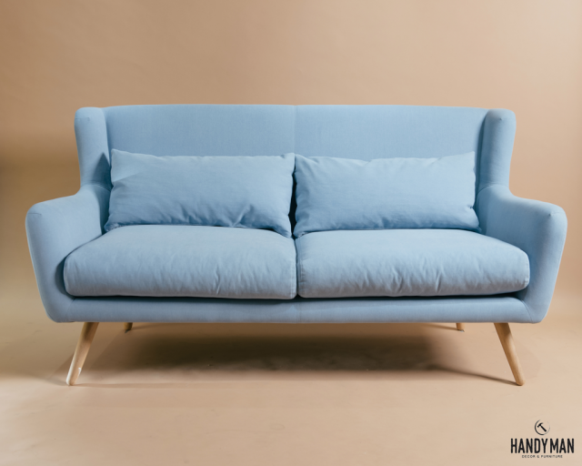 Nelly sofa 2.5 seaters