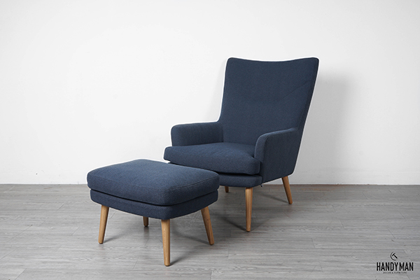 Ghế sofa Pelagonia chair and Stool