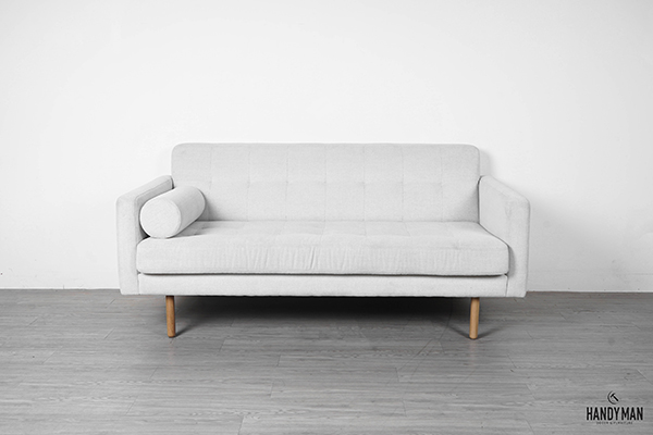 Ghế sofa Orphan 2 Seaters