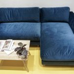 Ghế sofa Ponte 1.5 Seater Chaise