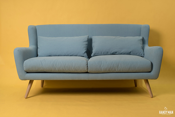 Ghế sofa Nelly 2 Seater 1